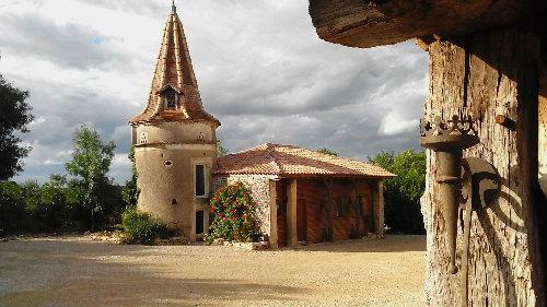 Gite Lavaurette - 4 personnes - location vacances  n°51816