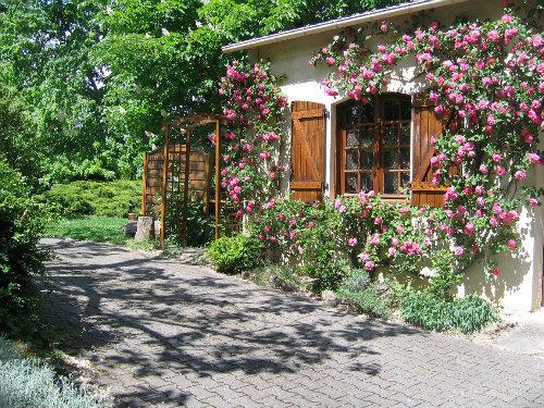 Gite 3 personnes Lasgraisses - location vacances  n°51822