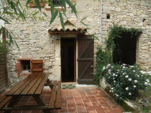 Gite Lasgraisses - 6 personnes - location vacances  n°51826