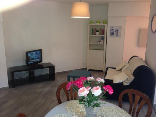 Appartement à Menton pour  4 •   1 chambre