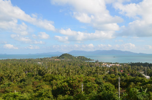 House in KOH SAMUI - Vacation, holiday rental ad # 51835 Picture #14