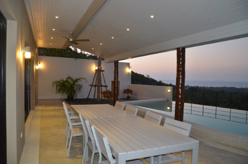 House in KOH SAMUI - Vacation, holiday rental ad # 51835 Picture #15