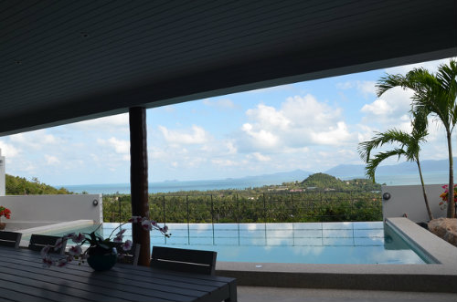 House in KOH SAMUI - Vacation, holiday rental ad # 51835 Picture #16