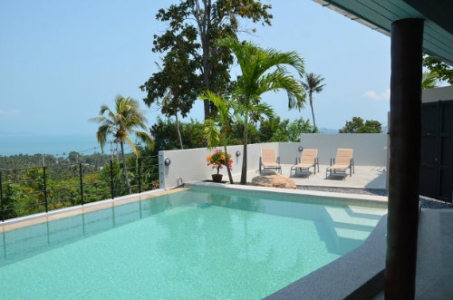 House in KOH SAMUI - Vacation, holiday rental ad # 51835 Picture #2