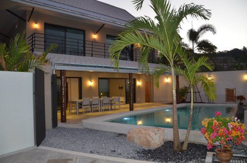 House in KOH SAMUI - Vacation, holiday rental ad # 51835 Picture #8