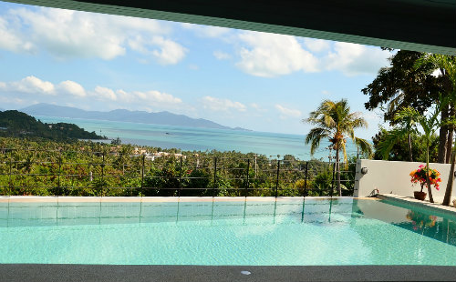 House 8 people Koh Samui - holiday home  #51835