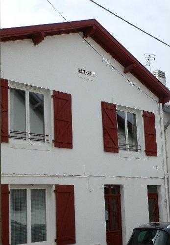 Maison 6 personnes Biarritz - location vacances  n°51841