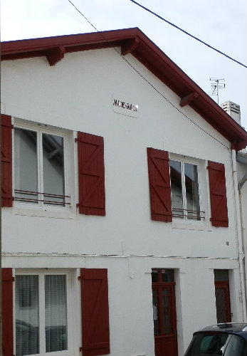 Biarritz -    2 chambres
