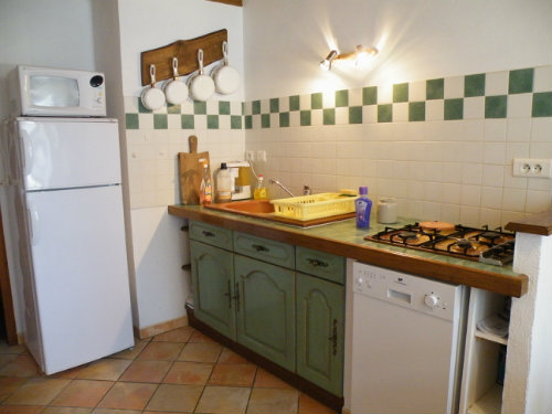 Gite in St champ Chatonod - Vacation, holiday rental ad # 51850 Picture #1