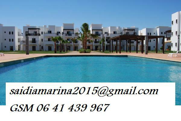 Haus Saidia  - Ferienwohnung N°51867