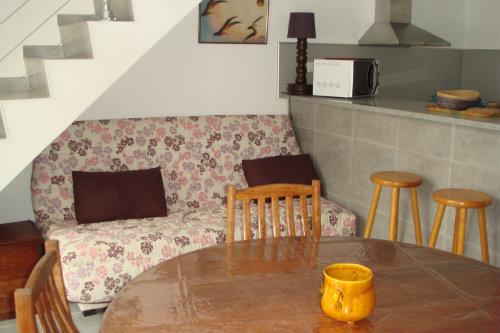 Appartement à Ajaccio pour  4 •   1 chambre