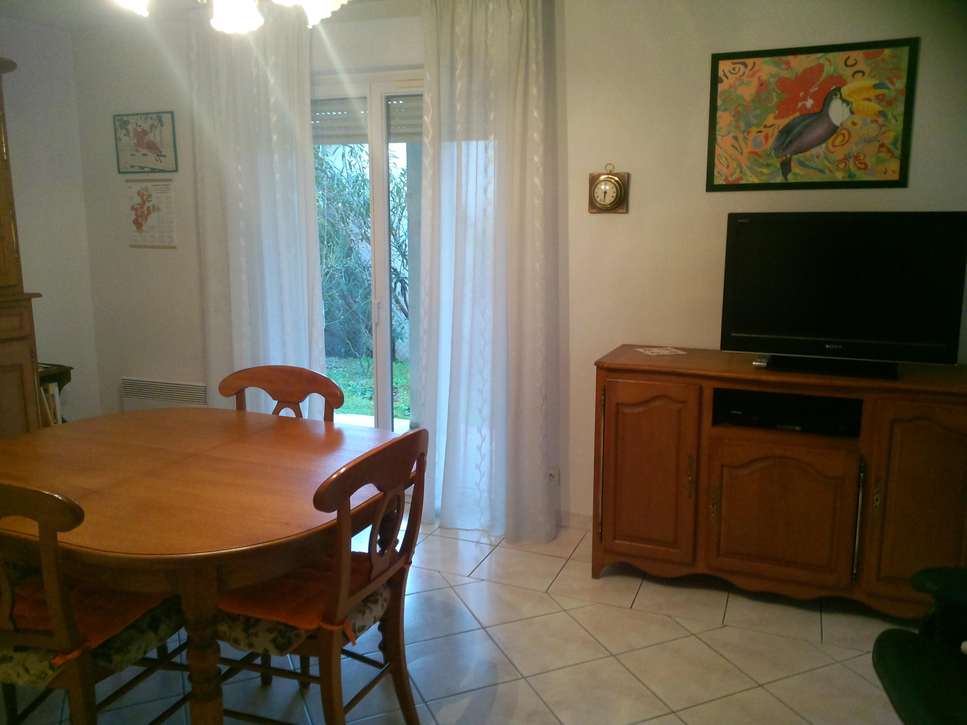 Appartement Cogolin - 4 personnes - location vacances  n°51884
