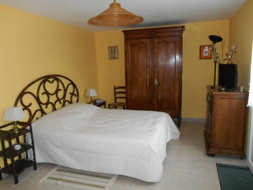 Chambre d'hôtes Saint Quentin De Caplong - 2 personnes - location vacances  n°51888