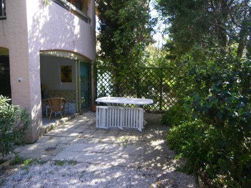 Appartement Sainte-maxime - 4 personnes - location vacances  n°51889