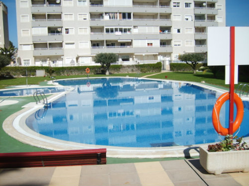 Flat in La Cala Finestrat - Vacation, holiday rental ad # 51891 Picture #5