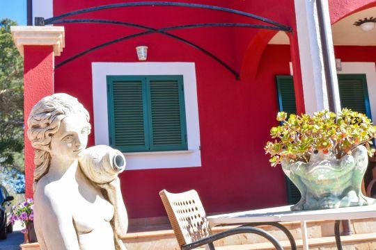 Maison Palma De Mallorca - 7 personnes - location vacances  n°51894
