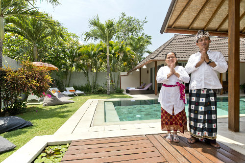 House in Seminyak Kuta - Vacation, holiday rental ad # 51896 Picture #0