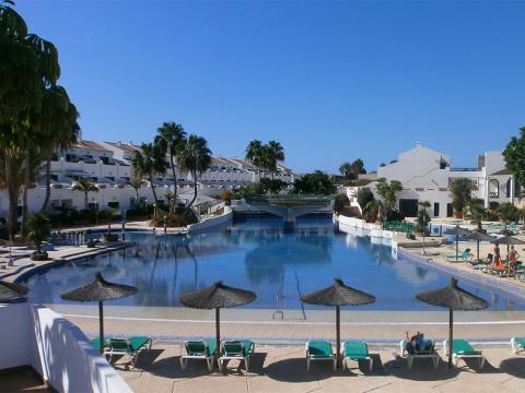 Costa Del Silencio - 3 personnes - location vacances  n°51916