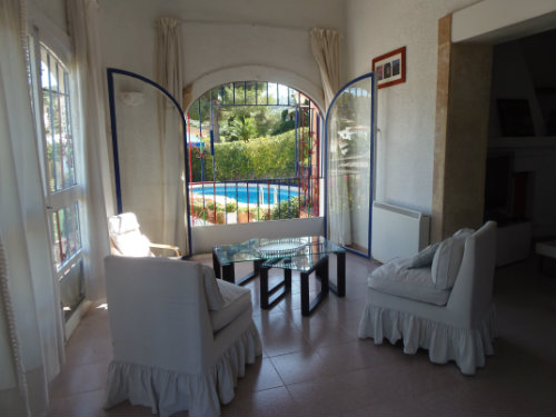 House in Javea - Vacation, holiday rental ad # 51919 Picture #15