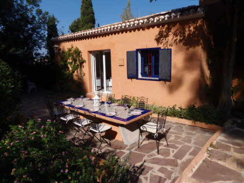 House in Javea - Vacation, holiday rental ad # 51919 Picture #4