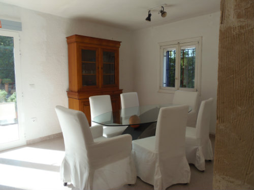 House in Javea - Vacation, holiday rental ad # 51919 Picture #5