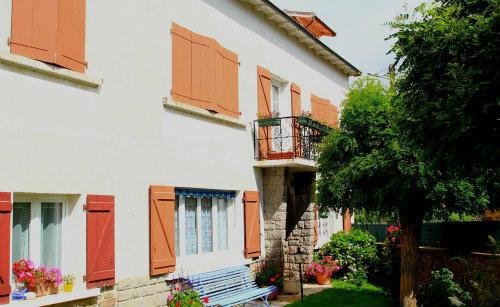 Maison Saint Mary Le Plain - 4 personnes - location vacances  n°51927