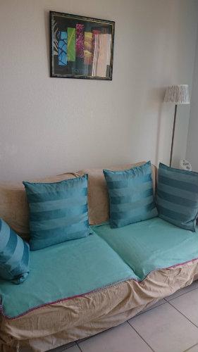 Appartement Le Grau Du Roi - 4 personnes - location vacances  n°51931