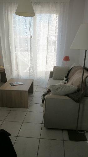 Appartement Le Grau Du Roi - 4 personnes - location vacances  n°51933