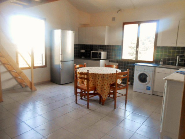 Appartement 5 personnes Sainte Marie La Mer - location vacances  n°51938