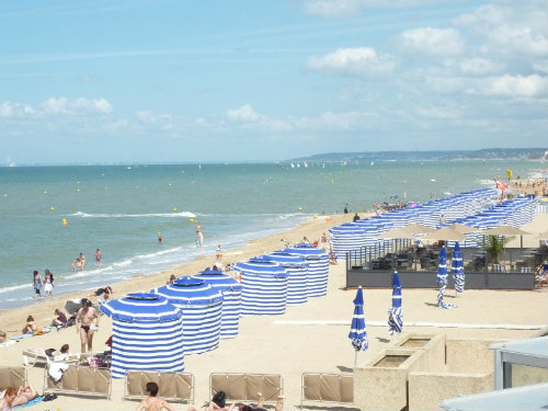 Flat in Cabourg - Vacation, holiday rental ad # 51939 Picture #15