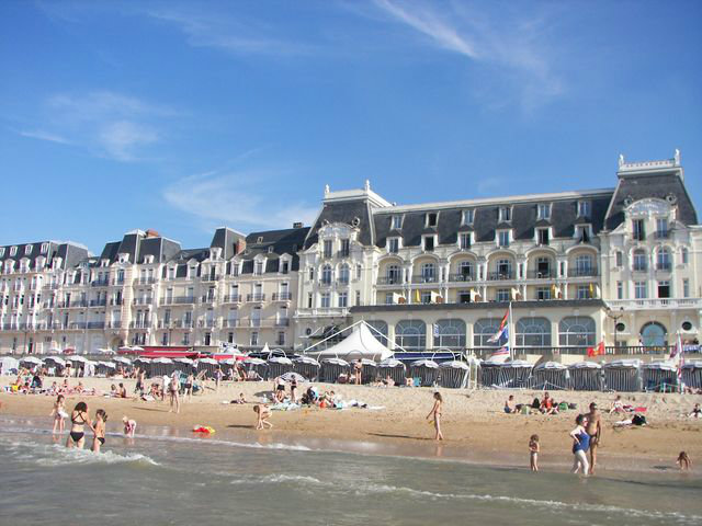 Flat in Cabourg - Vacation, holiday rental ad # 51939 Picture #17