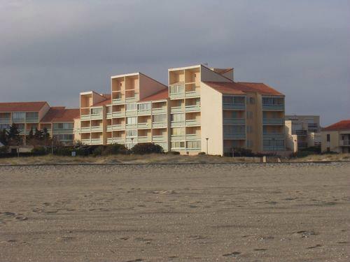 Appartement Port Leucate - 4 personnes - location vacances  n°51941