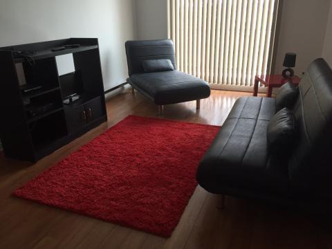 Appartement 7 personnes Longueuil - location vacances  n°51945