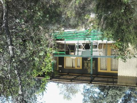 Chalet Vacquieres - 6 people - holiday home  #51952