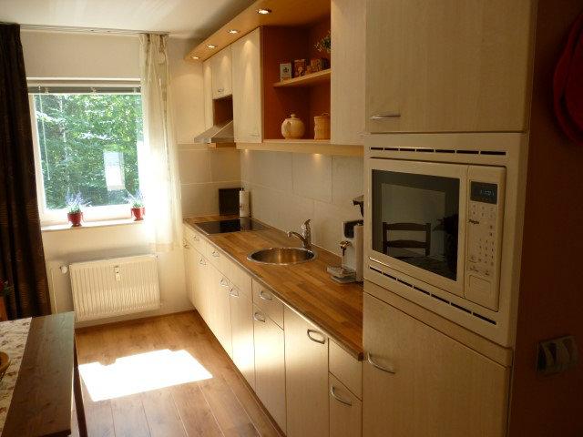 Appartement Bockswiese / Hahnenklee - 3 personnes - location vacances  n°51956