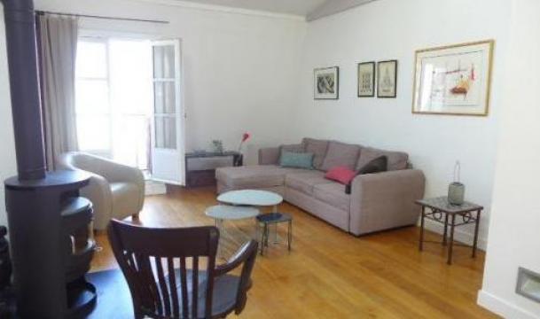 Appartement Paris - 6 personen - Vakantiewoning  no 51968