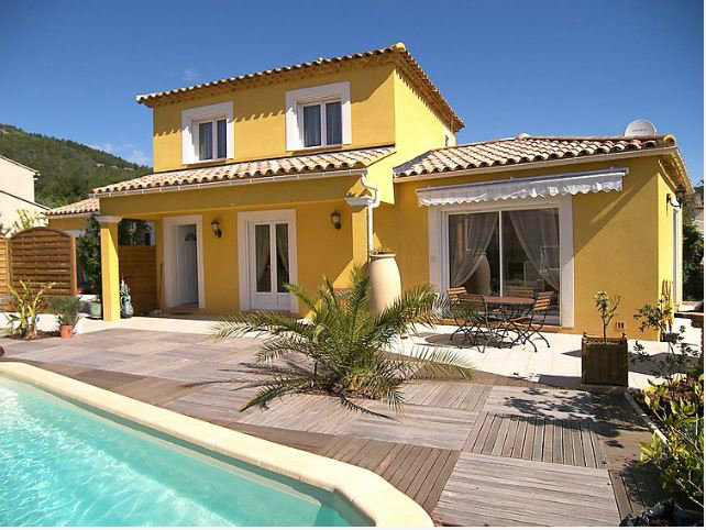 Maison 6 personnes Hyeres - location vacances  n�51979