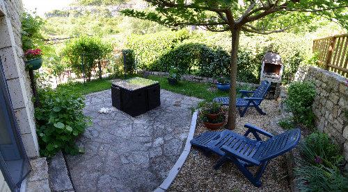 Gite Ste Enimie - 4 personnes - location vacances  n°51982