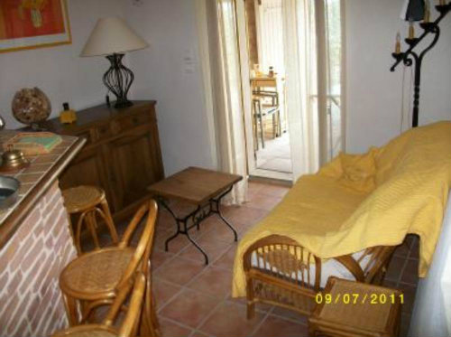 House in VENASQUE - Vacation, holiday rental ad # 51984 Picture #0