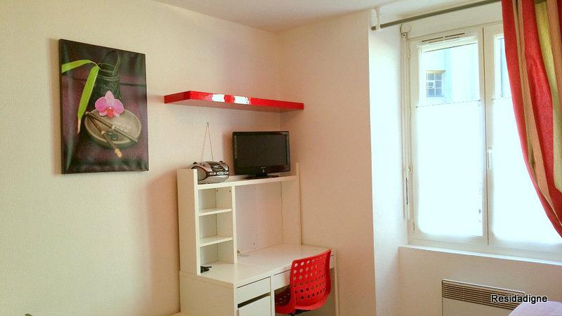 Studio Digne Les Bains - 1 personnes - location vacances  n°51987