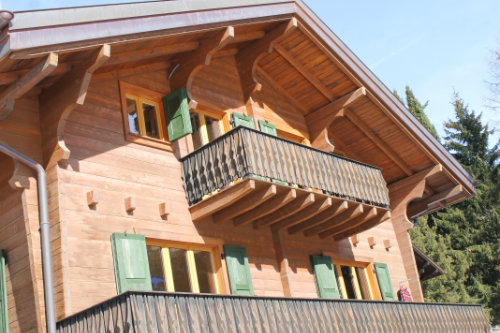 Chalet in Champéry - Anzeige N°  51990 Foto N°1 thumbnail