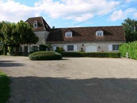Gite Saint-michel-de-bannières - 8 personnes - location vacances  n°51991