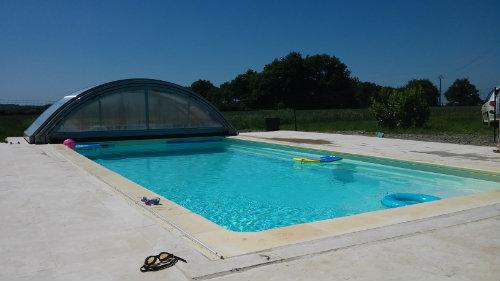 Gite Freigne - 5 personnes - location vacances  n°51992