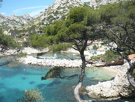 Estudio Marseille - 2 personas - alquiler n°51996