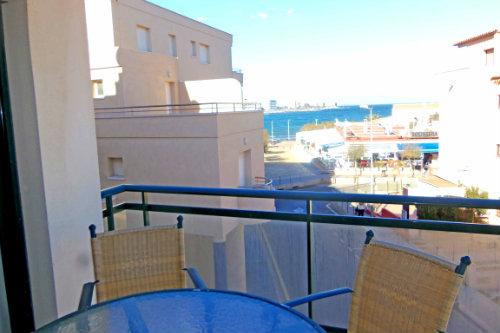 Appartement L'escala - 6 personnes - location vacances  n°51998