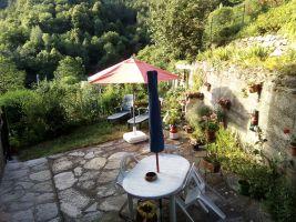 Huis Arnodera Fraz Gravere ( To) - 3 personen - Vakantiewoning  no 51145