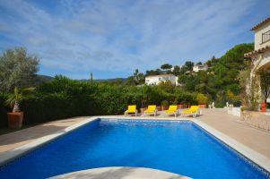 Huis Calonge - 10 personen - Vakantiewoning