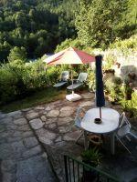 Appartement in Gravere für  3 •   Garten  N°51697