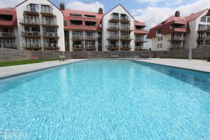 Appartement in Middelkerke voor  6 •   privé parkeerplek
