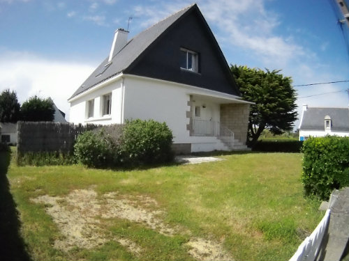 Flat in Saint pierre quiberon - Vacation, holiday rental ad # 16747 Picture #0